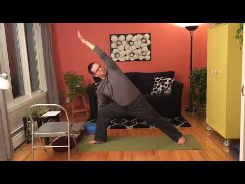 10 min de yoga pour améliorer la digestion
