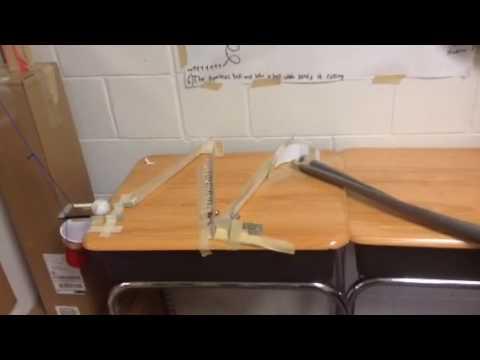 Yeshiva of Minneapolis 2017 Rube Goldberg Machine