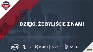 ESL Mistrzostwa Polski - sezon 17 - zamknięte kwalifikacje - Na żywo
