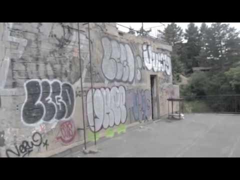 Urbex Abandoned villa in Prague, Czech Republic