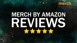 Merch by Amazon Reviews ⭐️ Social Proof & Q4 Cycles Strategy Guide