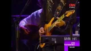 Erkin Koray 50 Sanat Yili Konseri 2007 (tum Konser)