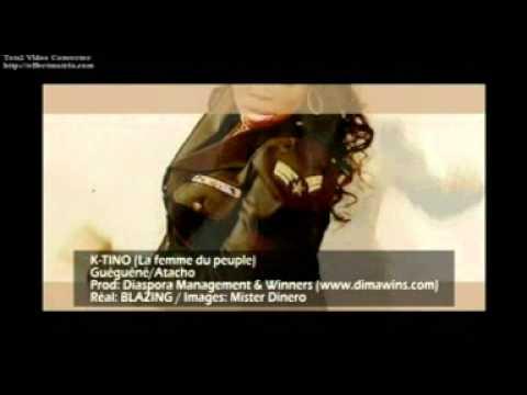 K-TINO-EGUEGUENE (ALBUM LA BËTISE)