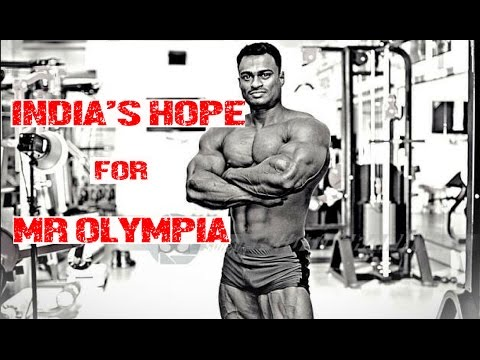 WHO CAN REPRESENT INDIA IN MR OLYMPIA |  1.3 BILLION PEOPLE