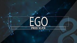 Epic Hard Aggressive Trap Banger Deep Dark Rap Instrumental ~Ego~ ( Prod. V.I.P.N )