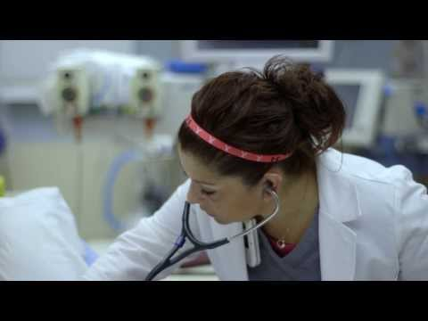 World-class health care - Fairview Ridges Hospital