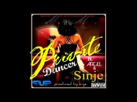 Sinje - Private dancer feat. Arcel