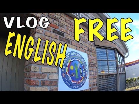 Обучение английскому в США