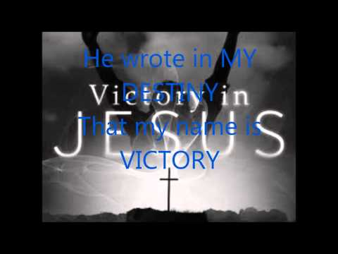 My Name Is Victory :)