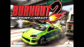 Burnout 2 OST - Childish Games (HD) [Crystal Summit]