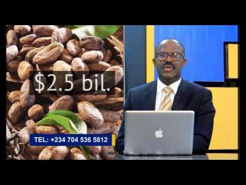 NIGERIA: CAN AGRICULTURE BRING ECONOMIC SALVATION? Part2 - Magnus Kpakol's Episode
