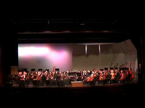 Campolindo High School 2017 Spring Concert - Orchestra