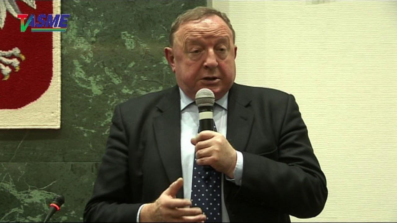 Rząd chce wyeliminować agenturę WSI i Stasi, ale – wsadzić własną! – Stanisław Michalkiewicz