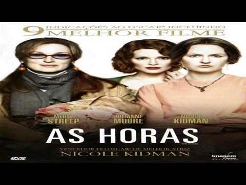 As Horas (Trailer)