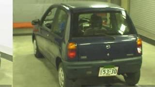 1998 Mazda Carol AC6P