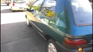 Renault CLIO 1998 140412