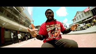 Download Colonel ft.  Jah Thunder - Real Life MP3 song and Music Video