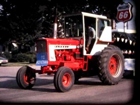 Download 1970 Old Settler's Parade Part 1