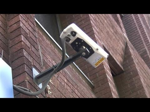 How To Avoid Being Seen on CCTV