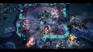 Hearts of Iron 4 — релизный трейлер
