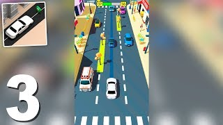 Pick Me Up 3D (by tastypill) Gameplay Walkthrough 31-50 Levels (Android) screenshot 5
