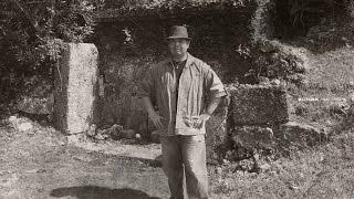 歴史探索_第一尚氏の始祖_尚思紹の墓を訪れる