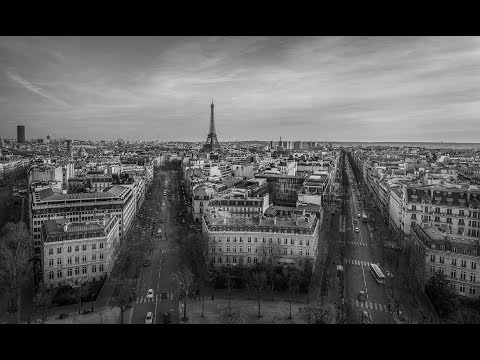 Jacques Offenbach, operetta - Parisian life- Overture