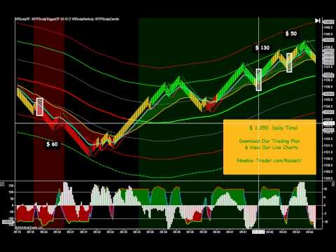 Newbie-Trader.com – Simple 5 Step Trading Plan