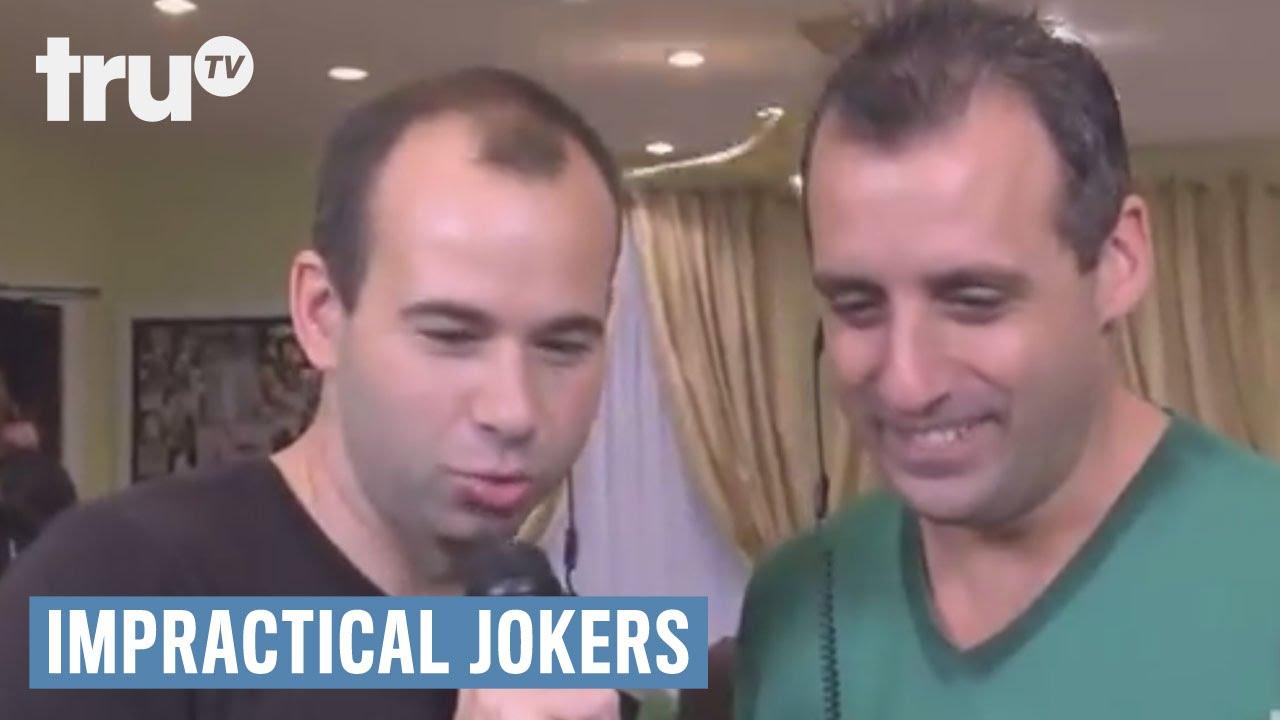 impractical jokers episode 18