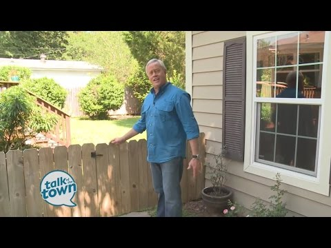 DIY Summer Home Improvement Ideas