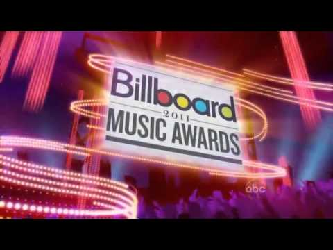 Billboard Music Awards 2011 - ABC promo.flv