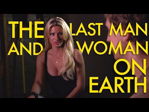 The Last Man And Woman On Earth  Featuring April Rose