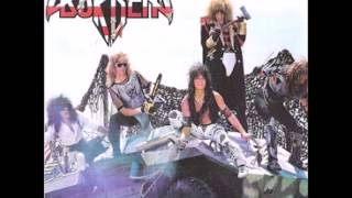 Watch Lizzy Borden Generation Aliens video