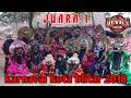 Download Karnaval kota blitar 2018 (devil's crew 1270)