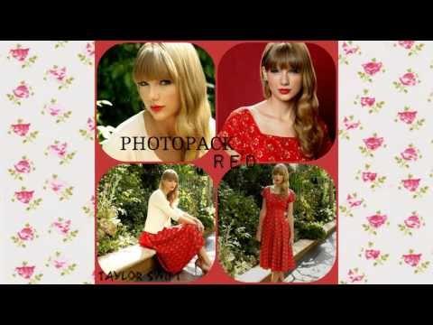 Descarga Photopack de Taylor Swift