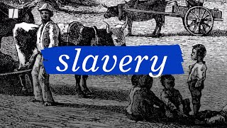 What Do Schools Fail To Teach About Slavery? | Between The Lines