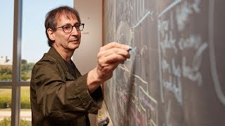 Nigel Goldenfeld: Seeing Emergent Physics Behind Evolution