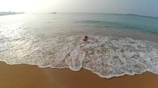 видео Шри Ланка в декабре. Погода, пляжи, отзывы об отдыхе.