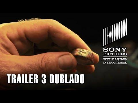 007 CONTRA SPECTRE   Trailer Final Dublado   5 de novembro nos cinemas