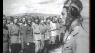Воздушный бой 2 09сек