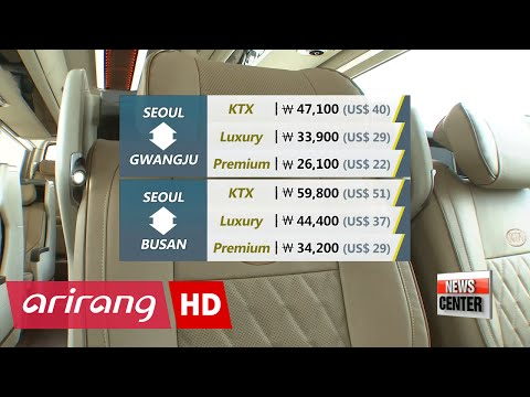 Gov't To Launch Luxury Express Bus Service From September