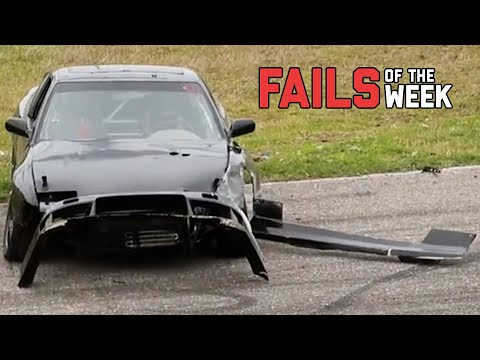 Collateral Damage – Fails of the Week | FailArmy