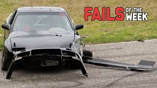 Collateral Damage - Fails of the Week | FailArmy
