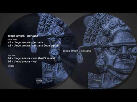 Mix - Diego Amura