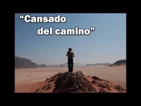 CANSADO DEL CAMINO (SUMERGEME)