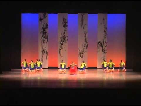 soung ho Park Dance Company