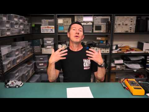eevBLAB #10 - Why Learn Basic Electronics?