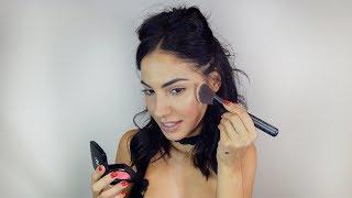 Giulia De Lellis | Makeup Estivo
