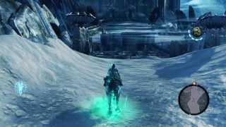Darksiders 2 Walkthrough - Darksiders 2 Walkthrough Part 1
