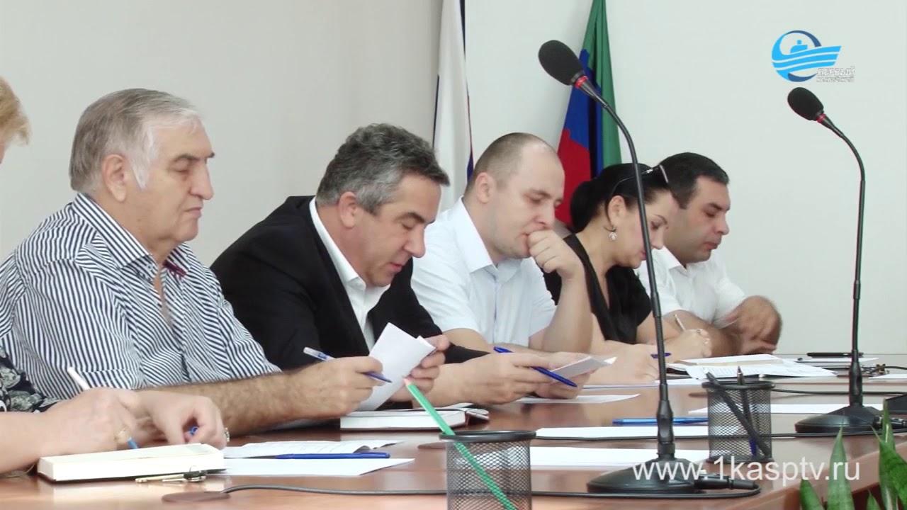 Выборы президента Республики Дагестан состоялись. Об этом и не только говорили на аппаратном совещании в городской администрации